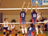 "Playing Volleyball For GB and the ""Olympic Spirit"""