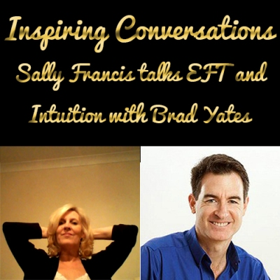 Inspiring Conversations - EFT Brad Yates
