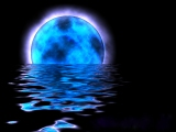 """Once In A """"Blue"""" Moon"""
